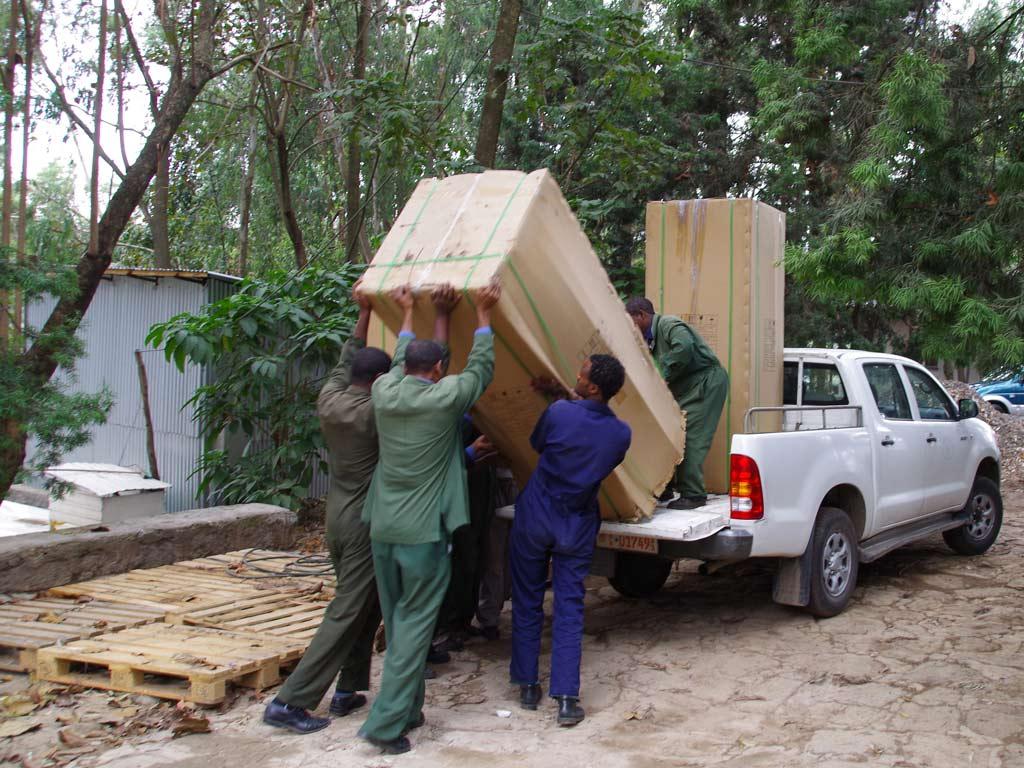 Fistula e.V. Äthiopien-Hilfe für geburtsverletzte Frauen